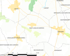 Map commune FR insee code 30267.png