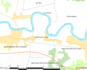 Map commune FR insee code 33088.png
