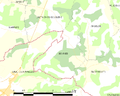 Map commune FR insee code 40041.png