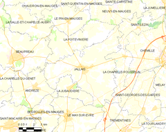 Map commune FR insee code 49162.png