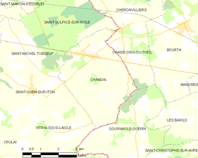 Map commune FR insee code 61092.png