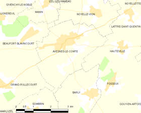 Map commune FR insee code 62063.png