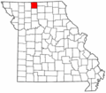 Map of Missouri highlighting Mercer County.png