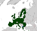 Map of the European Union, alongside North Macedonia.png
