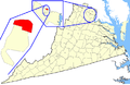 Map showing Manassas Park city, Virginia.png