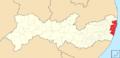 Mapa Região Metropolitana do Recife.png
