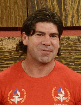 Marcelo Salas - Salas in 2015