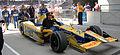 Marco Andretti car - 2015 Indianapolis 500 - Stierch.jpg