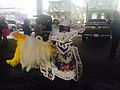 Mardi Gras Under the Claiborne Overpass 2014 Uptown Warriors 9.jpg