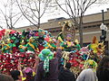 Mardi Gras at the Parade World Hat.jpg