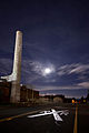 Mare Island Smokestack at Night.jpg