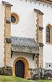 Maria Wörth Pfarrkirche hll. Primus und Felician N-Portal 05122018 6399.jpg