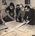 Marian Fikus, Jerzy Gurawski 1982.jpg