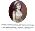 Marie Plessis Duplessis Mother.png