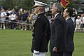 Marine Barracks Washington Sunset Parade August 2, 2016 160802-M-YG412-034.jpg