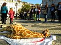 Marius case - Sit-in protest in Lisbon.jpg