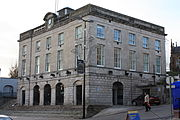 Market House, Armagh (03), November 2009.JPG