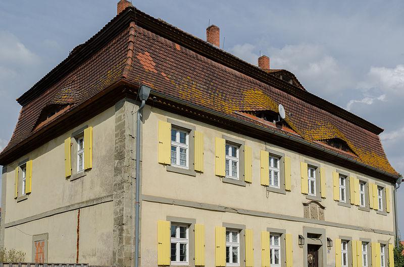 Markt Nordheim