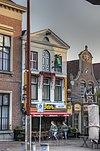marktstraat 29, sneek