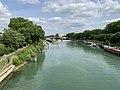 Marne vue depuis Pont Charenton St Maurice Val Marne 1.jpg