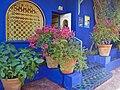 Marrakesh, Majorelle Garden (5365280696).jpg