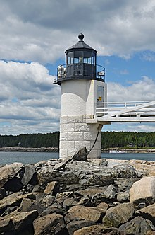 Marshall Point Lighthouse Lighthouse.JPG