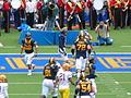 Marvin Jones scores TD at Arizona State at Cal 2010-10-23.JPG