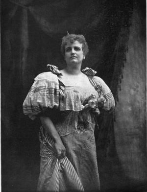 Mary Howe (singer) - Mary Howe-Lavin