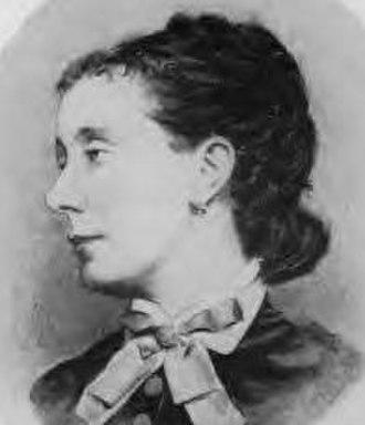 """Mary Dickens - Mary """"Mamie"""" Dickens"""