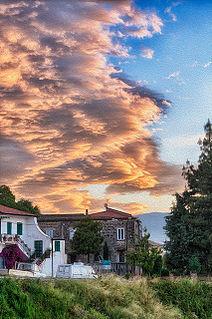 Marzano Appio Comune in Campania, Italy