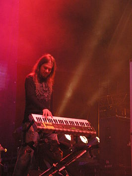Masters of Rock 2007 - Children of Bodom - Janne Warman - 04.jpg