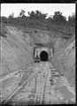 Mataroa Tunnel on the North Island Main Trunk Line, near Taihape. ATLIB 274871.png