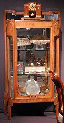 Art Deco Kuipstoelen.Maurice Dufrene Wikipedia