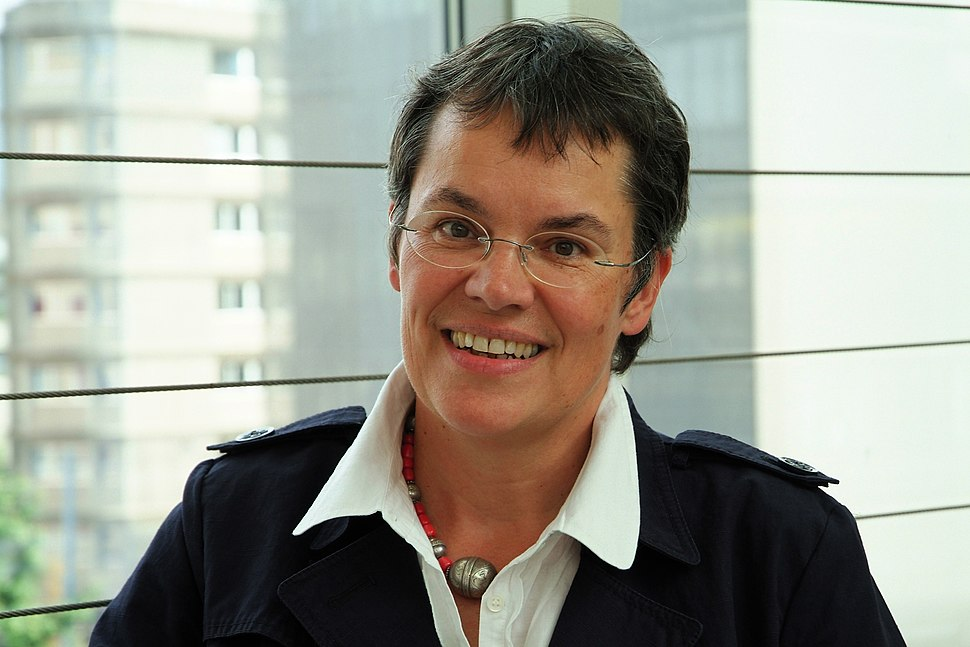 Maury Pasquier Liliane