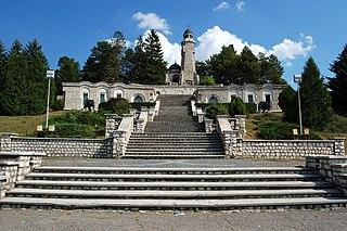Valea Mare-Pravăț Commune in Argeș County, Romania
