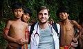 Max Fercondini e Meninos Índios - 2010.jpg