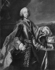 Maximilian III Josef, 1727-1777