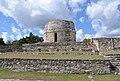 Mayapan Ruins - Yucatan 2017 02.jpg