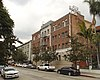 Mayfair Apartments Hollywood view from southwest 2015-11-15.jpg