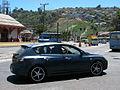 Mazda 3 1.6 Sport 2007 (14348009455).jpg