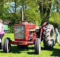 McCormick 523 tractor at Catton Hall in 2018.jpg