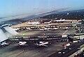 McDonnell Douglas DC-8-63 C-FCPO Worldways Canada, London Gatwick (LGW) - UK, August 1990. (5718137952).jpg