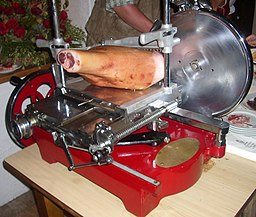 Ham Slicers