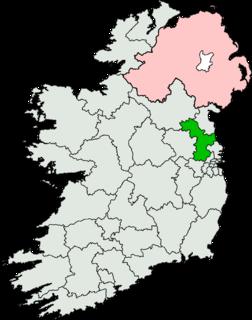 Meath East (Dáil constituency) Dáil constituency (2007–present)