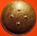 Medieval azerbaijani shield 3.JPG