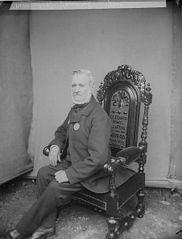 Meiriadog at the Powys Eisteddfod (1892)