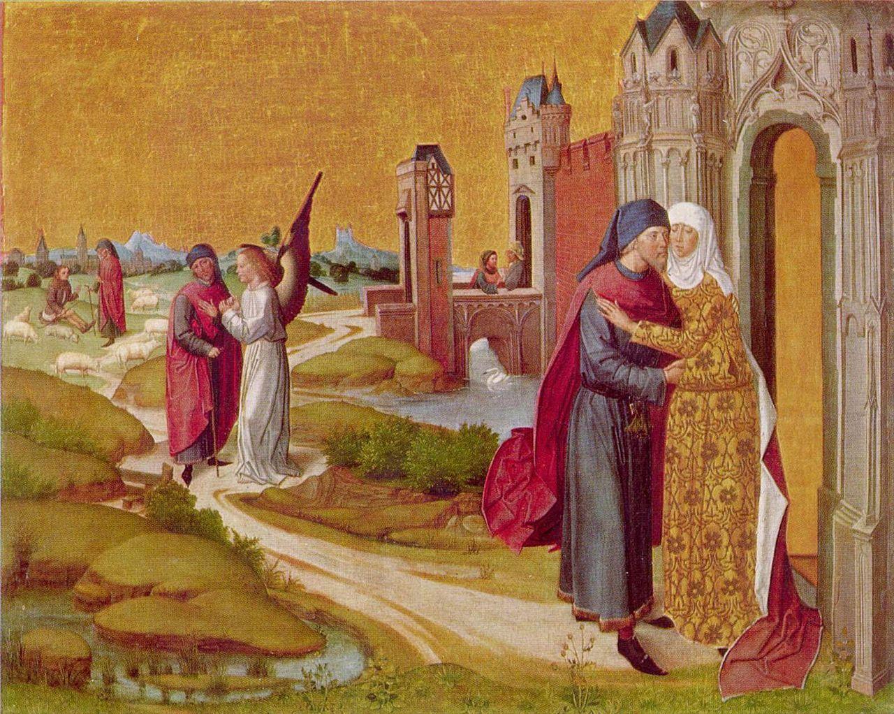 Что сегодня нельзя делать— Сегодня Святой Анны