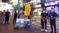 Memorial Marco Leung Ling-kit in Causeway Bay 20200615.png