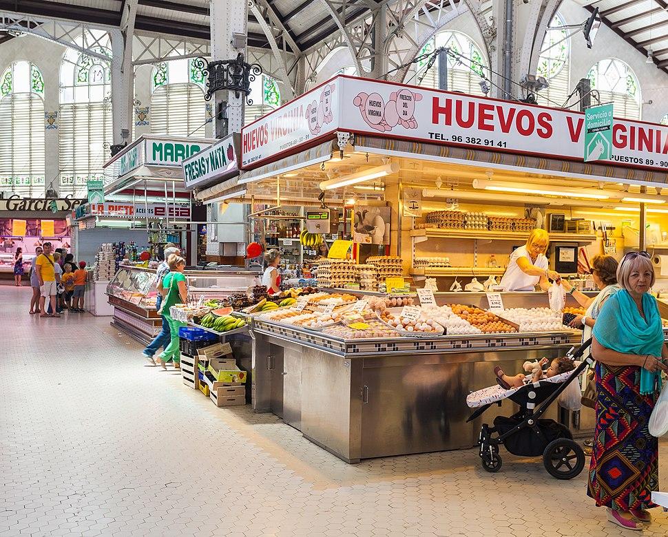 Mercado Central, Valencia, Espa%C3%B1a, 2014-06-30, DD 118
