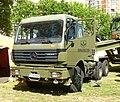 Mercedes-Benz SK-II 2644 Ejército español.jpg